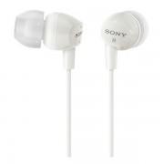 Silikonske bubice bele MDR-EX15LPW SONY