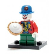 Lego Serie 5 Minifigure - Small Clown