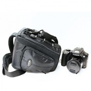 Torkia Fitted Padded Case for Canon PowerShot SX60 HS Digital Camera