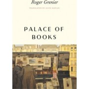 Palace of Books by Roger Grenier