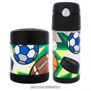Thermos Stainless Steel Kids Multisports Funtainers