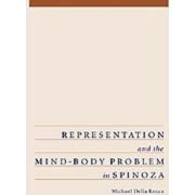 Representation and the Mind-Body Problem in Spinoza by Michael Della Rocca