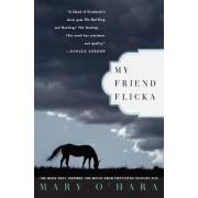 My Friend Flicka PB Movie Tie by Mary O'Hara