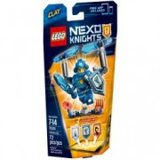 LEGO® NEXO KNIGHTS™ SUPREMUL Clay 70330