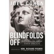 Blindfolds off by Joel Cohen