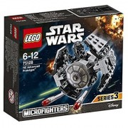Lego Star Wars Microfighters Series TIE Advanced Prototype (75128)