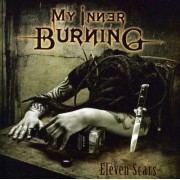 My Inner Burning - Eleven Scars (0693723089324) (1 CD)