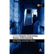 Hume's Enquiry Concerning Human Understanding by Alan Bailey