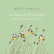 A Charm of Goldfinches and Other Collective Nouns by Matt Sewell