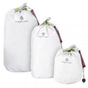Eagle creek Packhilfe Specter Stuffer Set Mini White Stobe