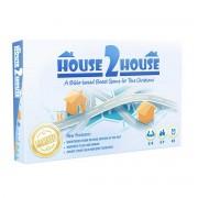Revised House2House Board Game - Based on 2013 New World Translation