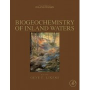 Biogeochemistry of Inland Waters by Gene E. Likens