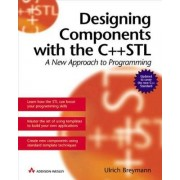Designing Components with the C++ STL by Ulrich Breymann