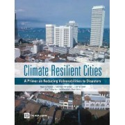 Climate Resilient Cities by Neeraj Prasad