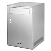 Carcasa Lian Li PC-Q07A Mini-ITX Silver