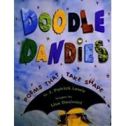 Doodle Dandies by J. Lewis