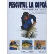 Pescuitul la copca - Tim Allard