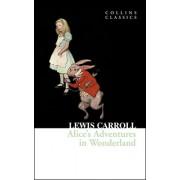 Alice's Adventures In Wonderland(Lewis Carroll)