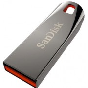 Stick USB SanDisk Cruzer Force, 8 GB, Gri