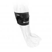 Orthèse de Coude Compex Trizone Tennis/Golf Elbow Noir - S