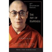 The Art of Happiness by His Holiness Dalai Lama