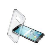 CELLULAR-LINE Clear Duo Samsung Galaxy A5 (2017) Transparant