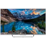 "Televizor LED Sony BRAVIA 109 cm (43"") KDL-43W807C, Full HD, 3D, Smart TV, Motionflow XR 900 Hz, X-Reality PRO, Android TV, CI+ + Lantisor placat cu aur si argint + Cartela SIM Orange PrePay, 6 euro credit, 4 GB internet 4G, 2,000 minute nationale si inte"