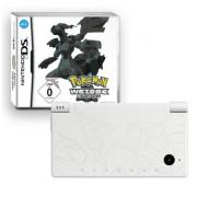 Nintendo DSi - Consola Blanca incluye Pokémon Edición Blanca [Importación alemana]