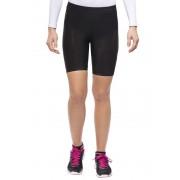 Skins A200 - Pantalones Running Mujer - negro L Pantalones running