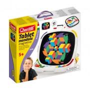 Quercetti 05348 - Gioco Tablet Magnetico Mandala