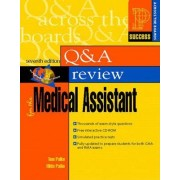 Prentice Hall's Health Question and Answer Review for the Medical Assistant by Hilda Palko