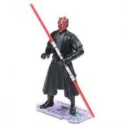 Hasbro Star Wars Darth Maul Jedi Duel w/Doublebladed