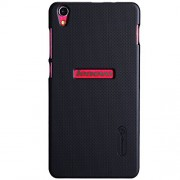 Nillkin Frosted Shield Case for Lenovo S850 (Black) with Screen Guard