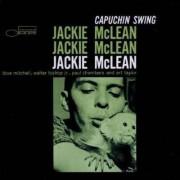 Jackie Mc Lean - Capuchin Swing (0724354003325) (1 CD)