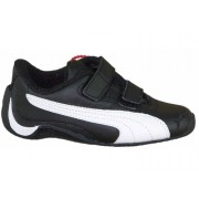 PUMA Drift Cat II L V Kids Black