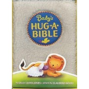 Baby's Hug-a-Bible by Sally Lloyd-Jones