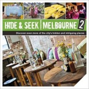 Hide & Seek Melbourne 2 by Explore Australia