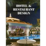 Hotel and Restaurant Design: No. 3 by Roger Yee