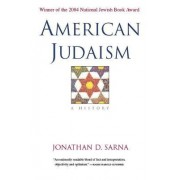 American Judaism by Jonathan D. Sarna