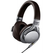 Casti Hi-Fi - pentru audiofili - Sony - MDR-1As Argintiu