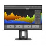 Monitor LED Z24nf, 23.8'' FHD, 8ms, Negru