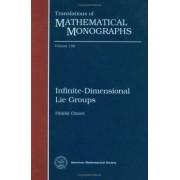 Infinite-dimensional Lie Groups by Hideki Omori