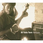 Ali Farka Toure - Niafunke (0769233005427) (1 CD)