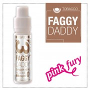 Pink Fury - Faggy Daddy Tutun Traditional