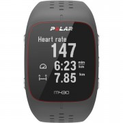 Polar M430 GPS Running Watch - Grey