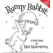 Runny Babbit by Shel Silverstein