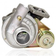 GARRETT Turbo échange standard HYUNDAI 1.6 i 12V - 114cv - GARRETT
