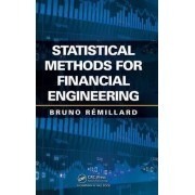 Statistical Methods for Financial Engineering by Bruno R