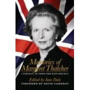 Memories Of Margaret Thatcher