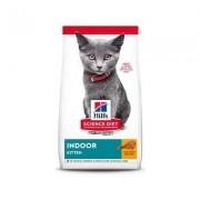Hill's Science Diet Kitten Indoor Dry Cat Food, 3.5-lb bag